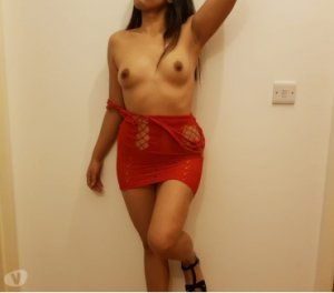 Keyssi escort girl bdsm Épernon, 28